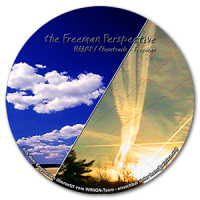 DVD 'The Freeman Perspective' - Freeman