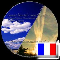 DVD 'Crimes Aérosol' - Clifford E. Carnicom (franz.)
