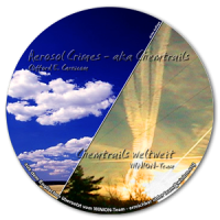 DVD 'Aerosol Crimes' - Clfford E. Carnicom